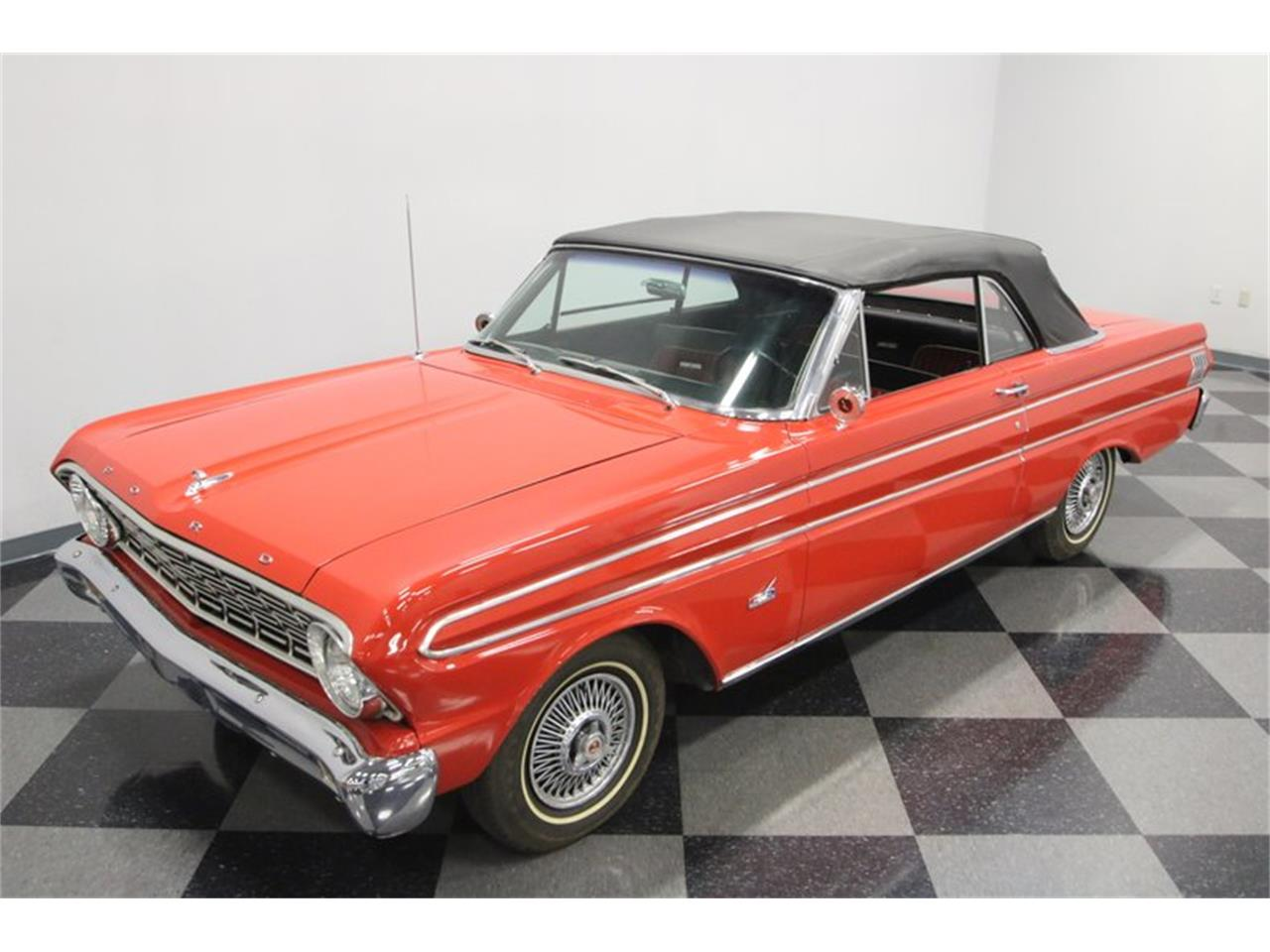 1964 Ford Falcon Futura for sale in Lavergne, TN – photo 22