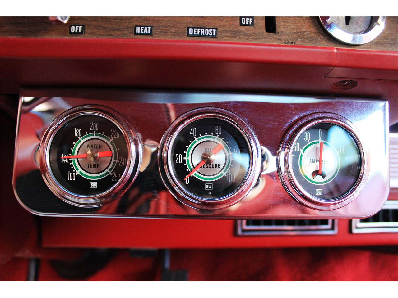 1966 Ford Galaxie 500 for sale in Scottsdale, AZ – photo 9