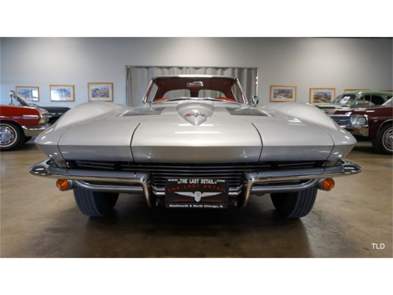 1963 Chevrolet Corvette for sale in Chicago, IL – photo 5