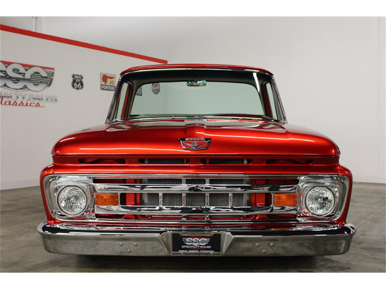 1962 Ford F100 for sale in Fairfield, CA – photo 7
