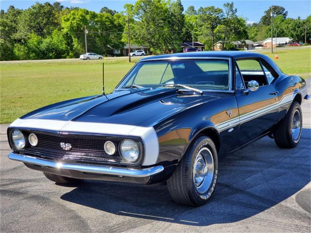 1967 Chevrolet Camaro for sale in Hope Mills, NC – photo 2