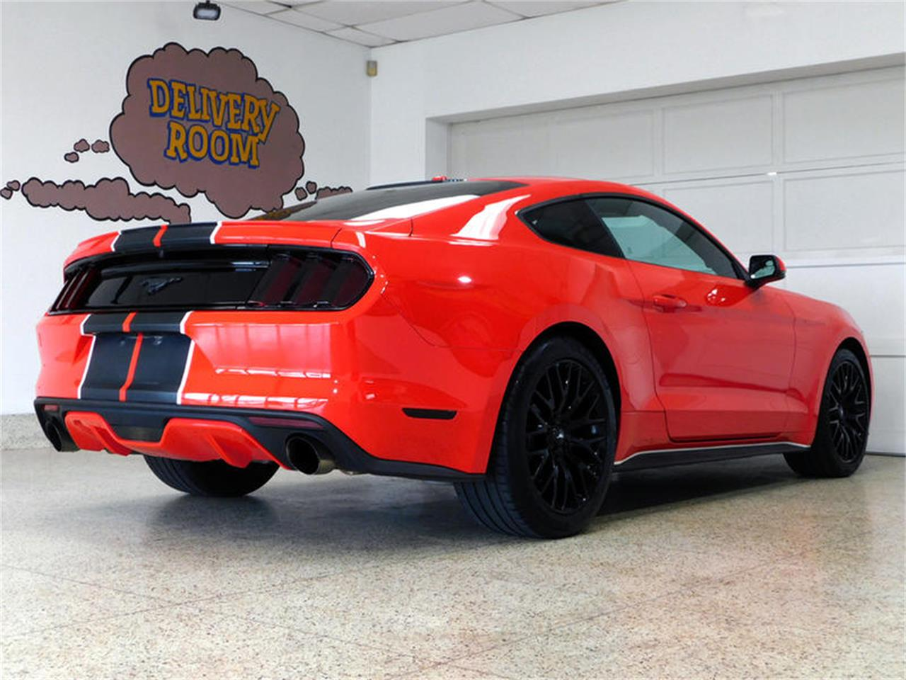 2015 Ford Mustang for sale in Hamburg, NY – photo 4