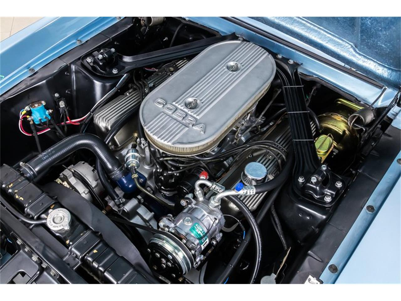 1967 Ford Mustang for sale in Plymouth, MI – photo 79