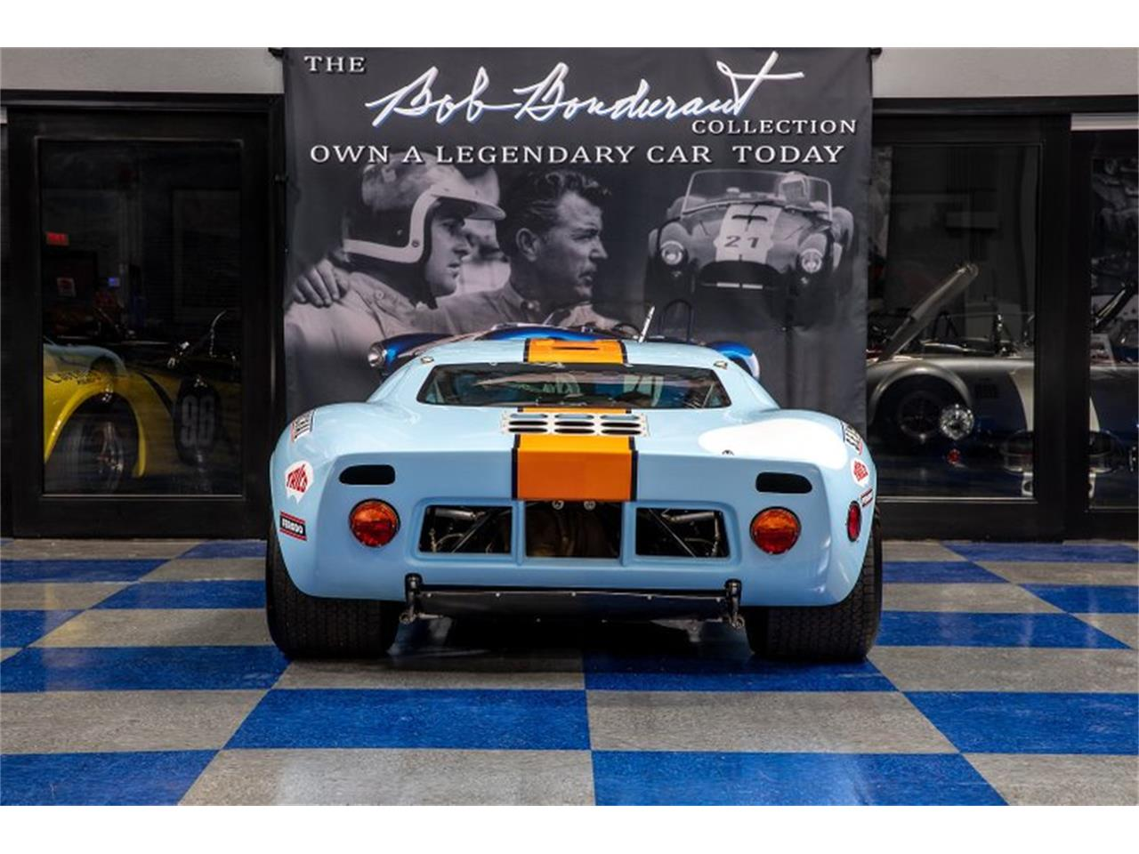 1965 GT40 Superformance MKI for sale in Irvine, CA – photo 4