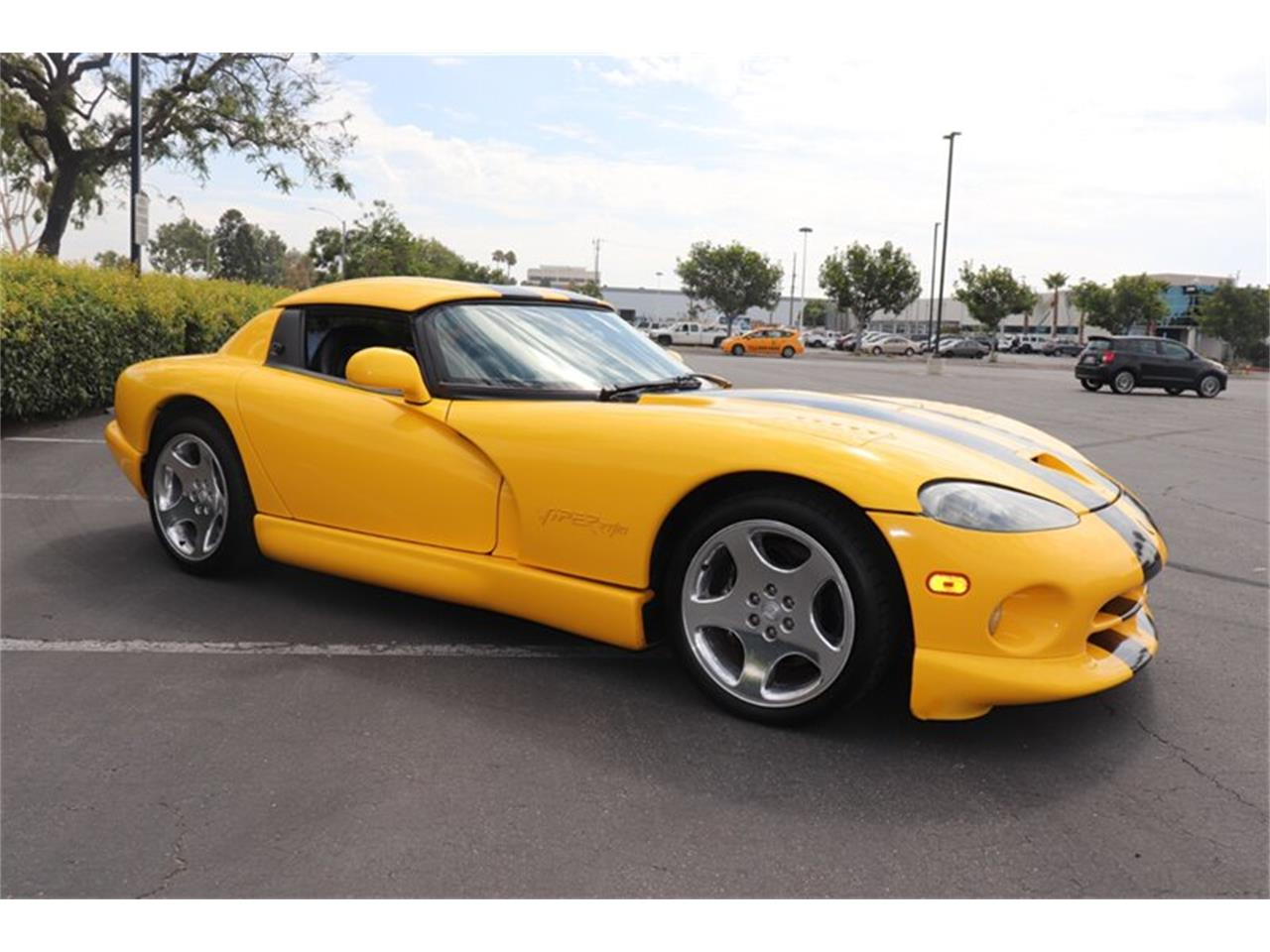 2001 Dodge Viper for sale in Anaheim, CA – photo 8
