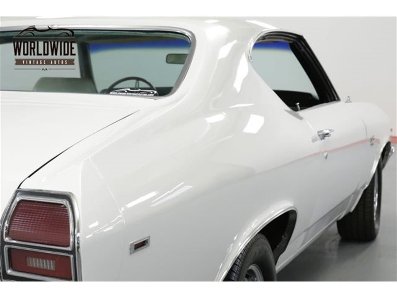 1969 Chevrolet Chevelle SS for sale in Denver , CO – photo 34