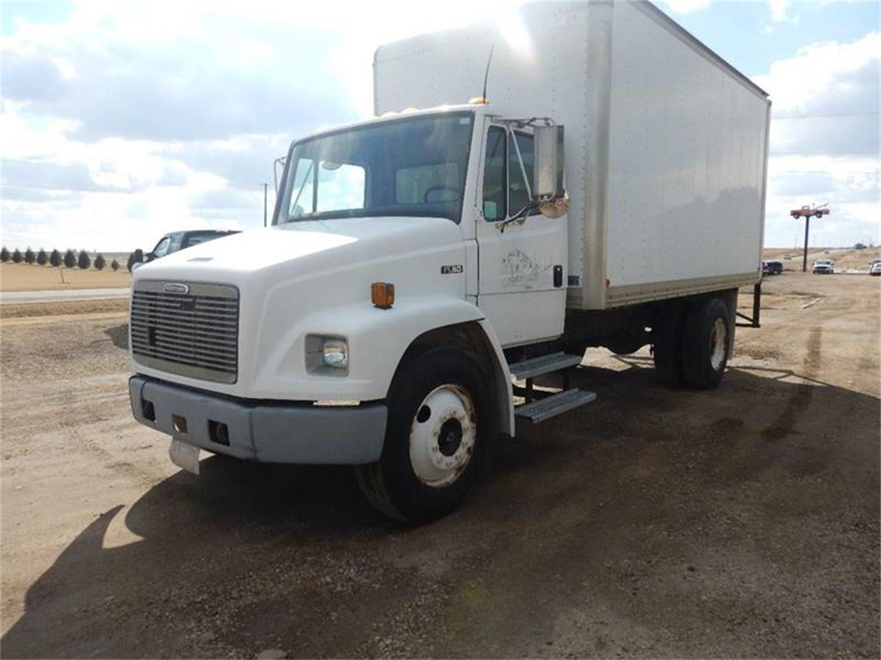 1998 Freightliner FL60 for sale in Clarence, IA – photo 2