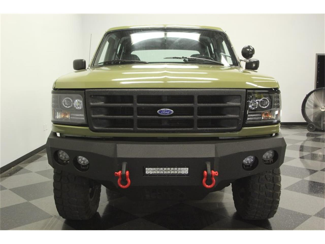 1996 Ford Bronco for sale in Lutz, FL – photo 18