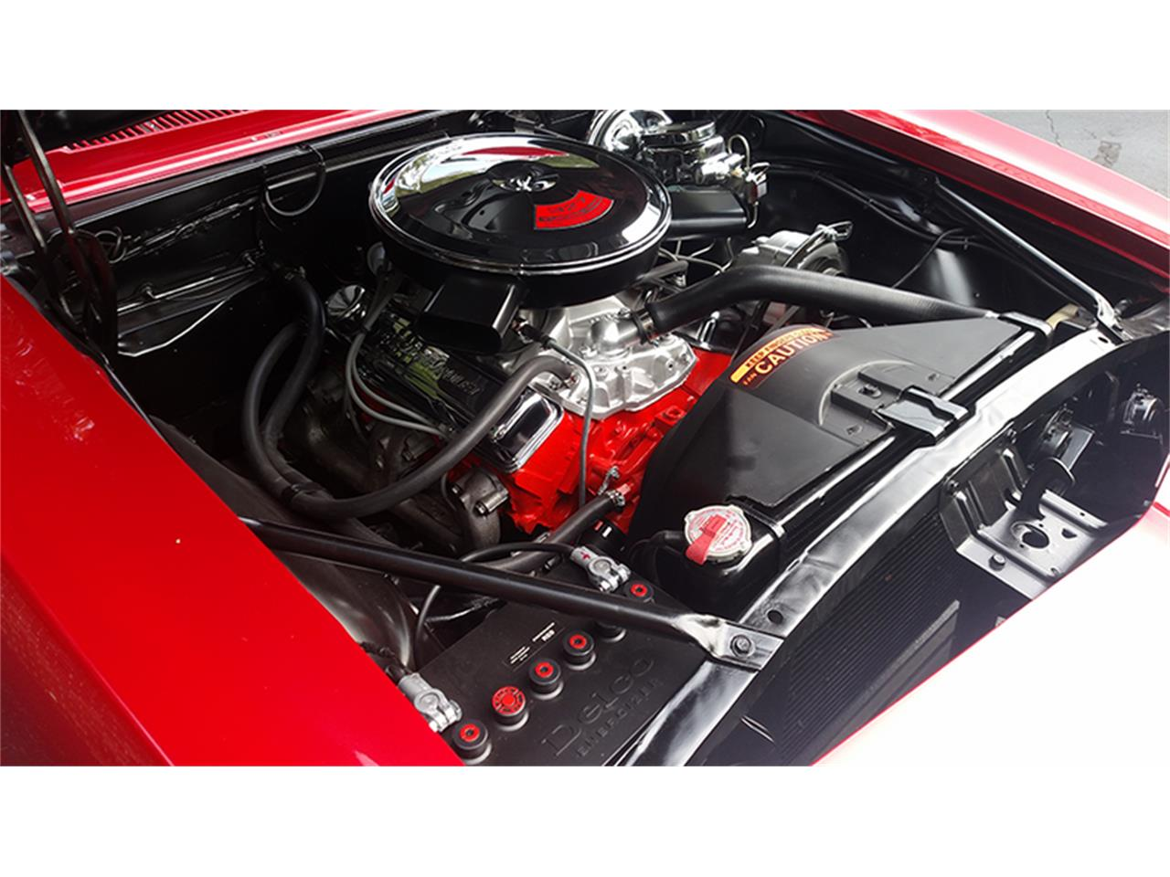 1968 Chevrolet Camaro for sale in Huntingtown, MD – photo 37