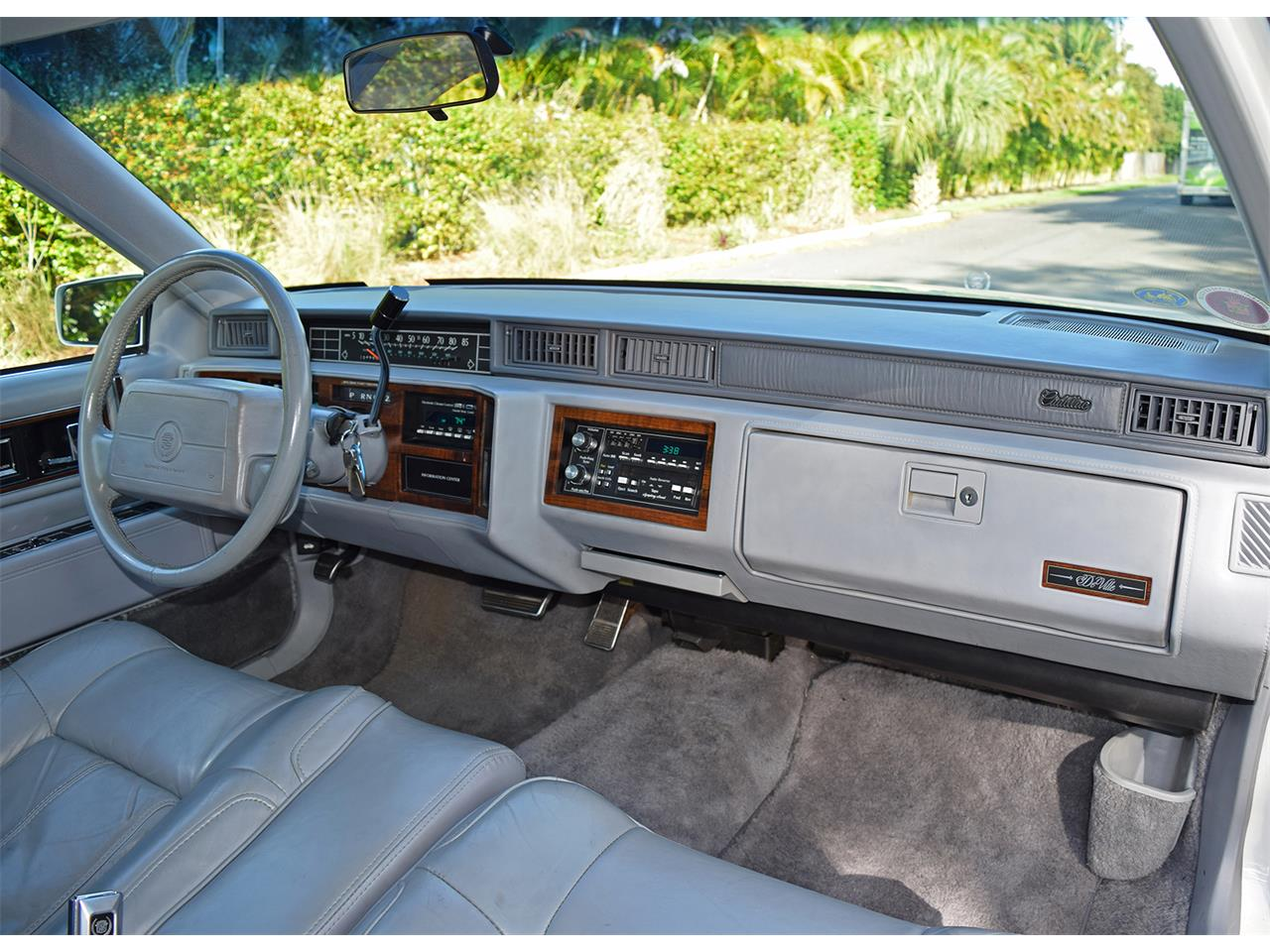 1991 Cadillac Coupe DeVille for sale in West Palm Beach, FL – photo 13