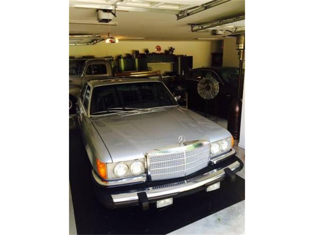 1979 Mercedes-Benz 300 for sale in Cadillac, MI – photo 5