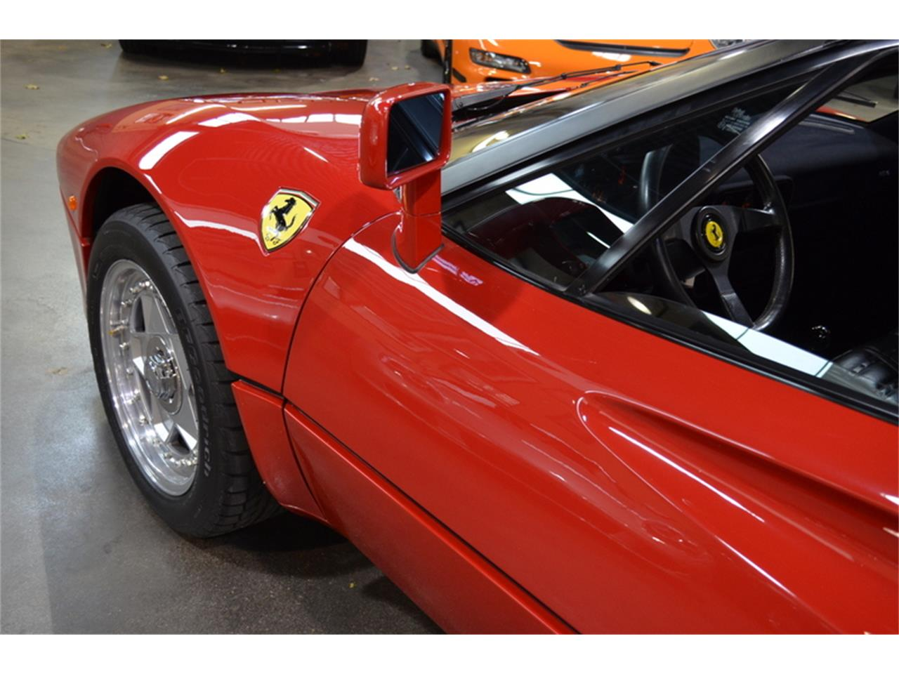 1985 Ferrari GTO for sale in Huntington Station, NY – photo 20