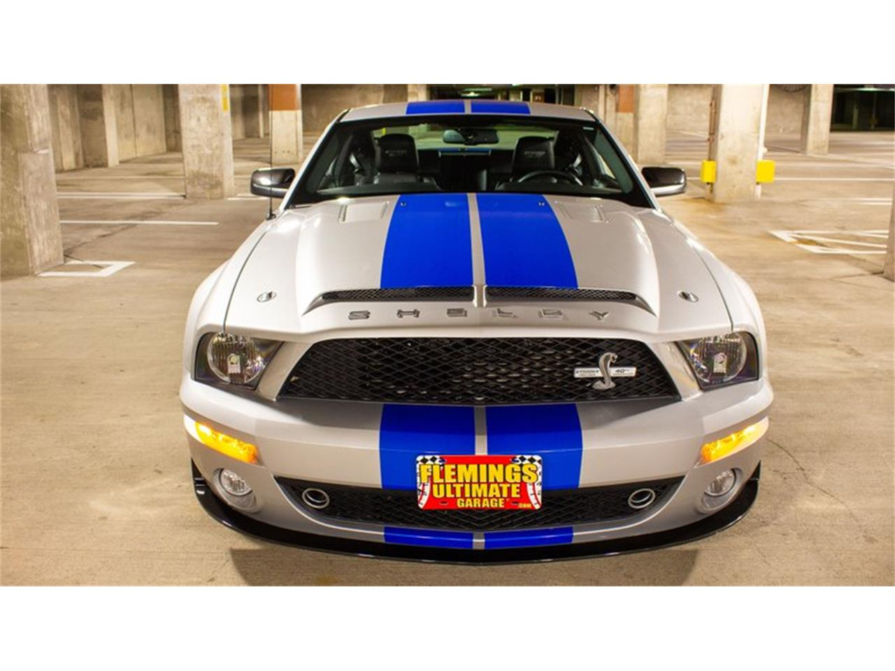 2008 Shelby GT500 for sale in Rockville, MD – photo 8