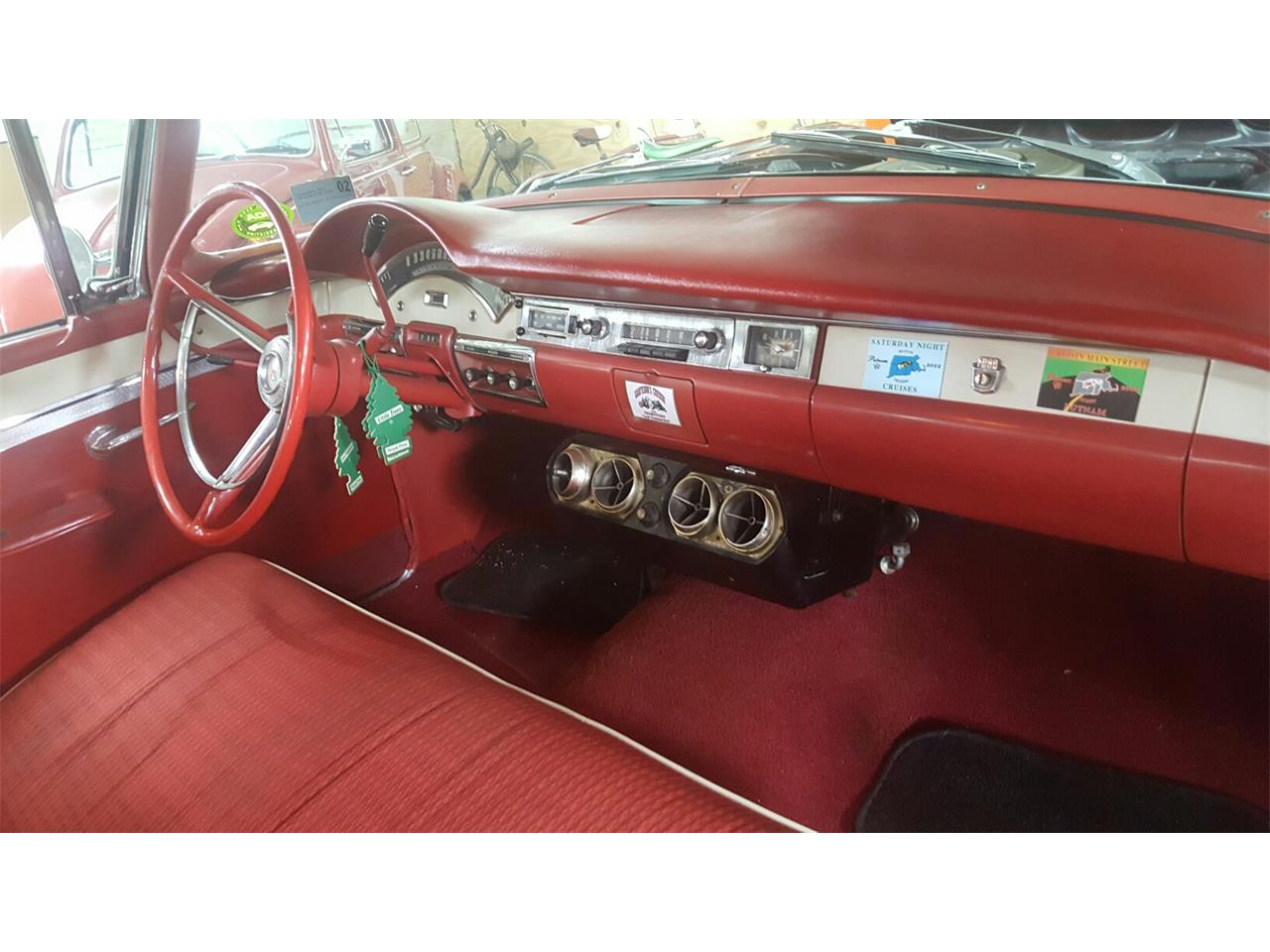 1957 Ford Fairlane 500 for sale in North Woodstock, CT – photo 28