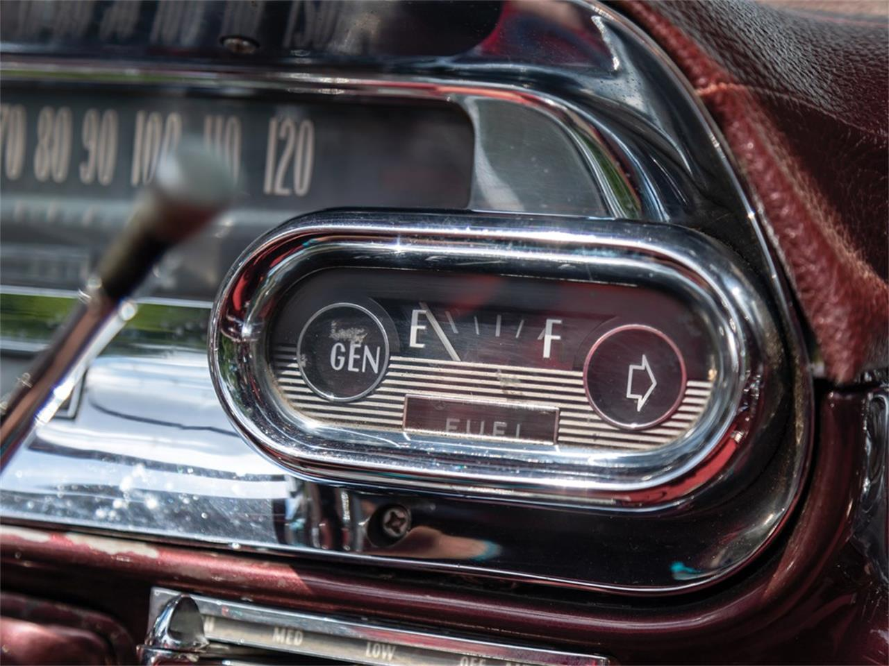 1957 Cadillac Eldorado Biarritz for sale in Auburn, IN – photo 11