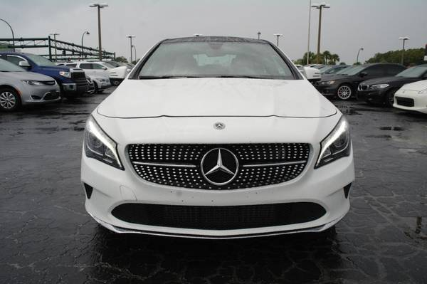 2019 Mercedes-Benz CLA-Class CLA250 $729 DOWN $105/WEEKLY for sale in Orlando, FL – photo 2