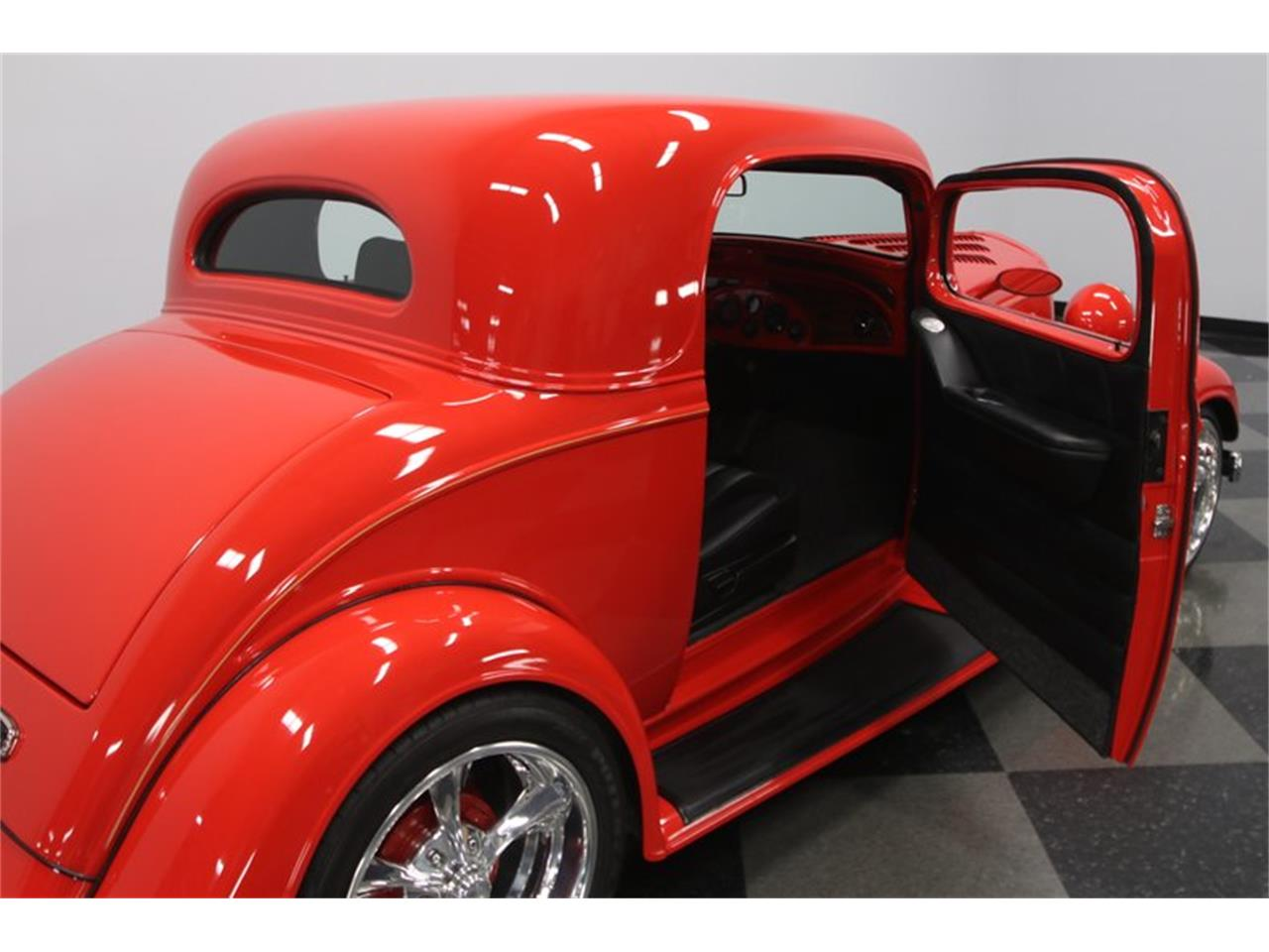 1934 Chevrolet 3-Window Coupe for sale in Lutz, FL – photo 56