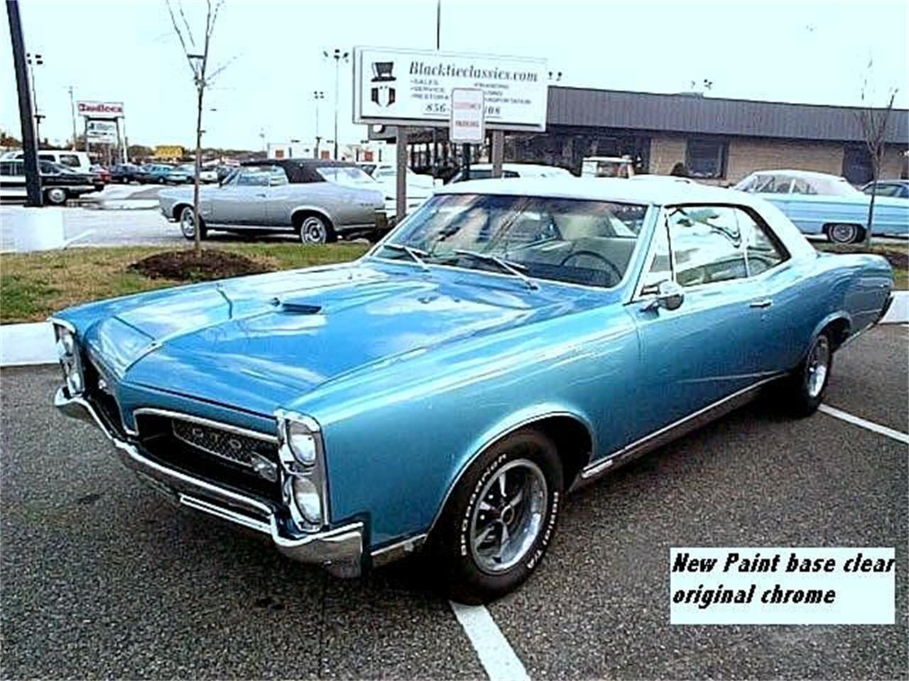 1967 Pontiac GTO for sale in Stratford, NJ – photo 3