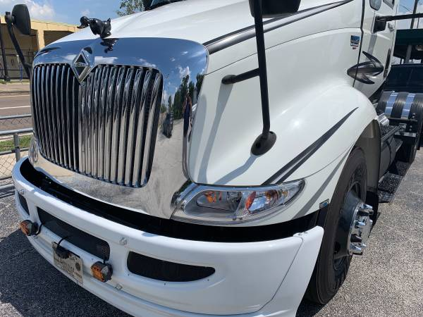 2013 International Transtar for sale in Lakeland, FL – photo 2