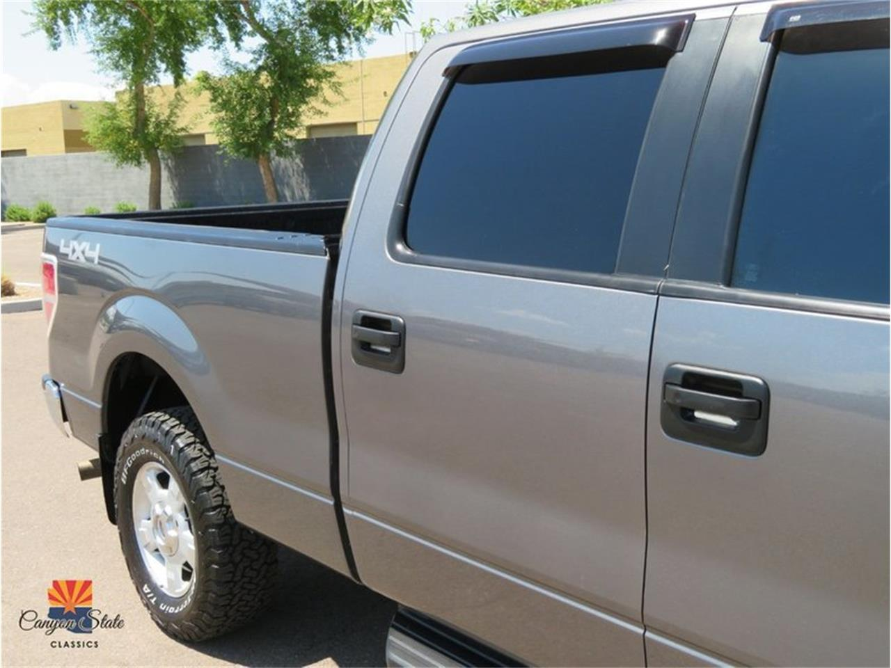 2014 Ford F150 for sale in Tempe, AZ – photo 47