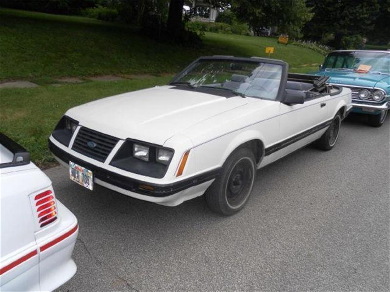 1983 Ford Mustang for sale in Shenandoah, IA – photo 6