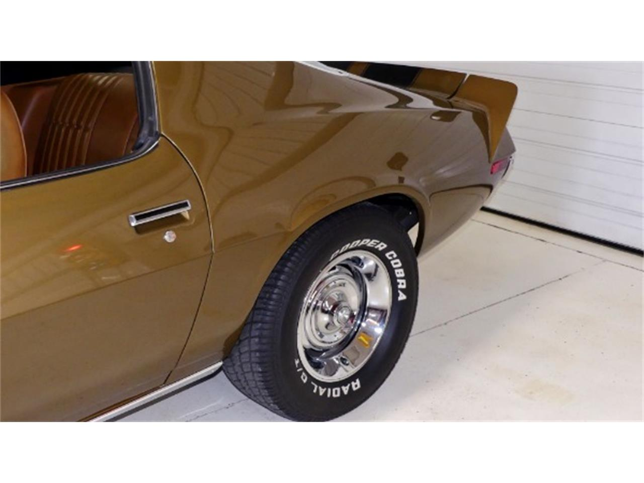 1972 Chevrolet Camaro for sale in Columbus, OH – photo 26