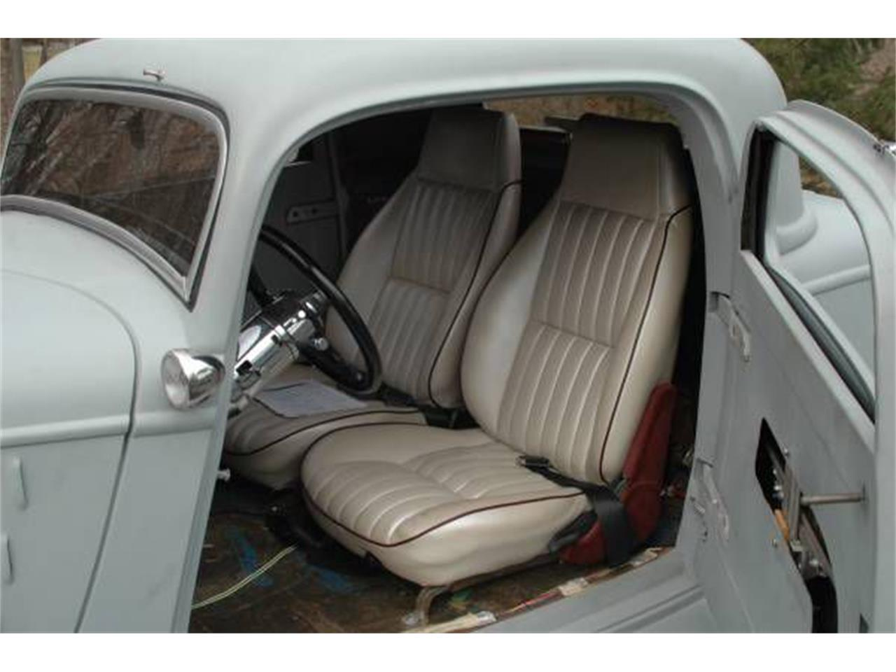 1934 Ford 3-Window Coupe for sale in West Pittston, PA – photo 6