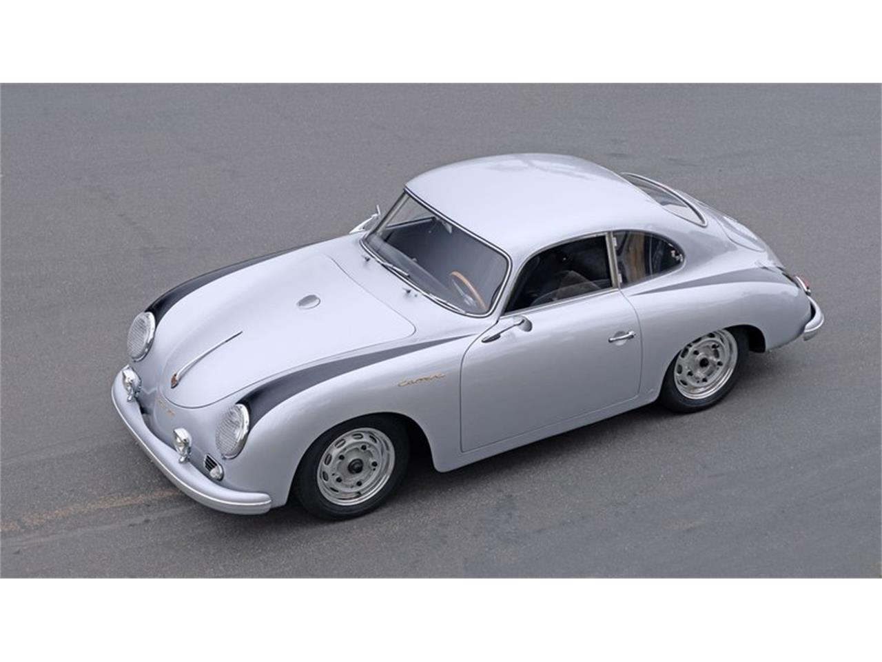 1957 Porsche 356 for sale in San Diego, CA – photo 19