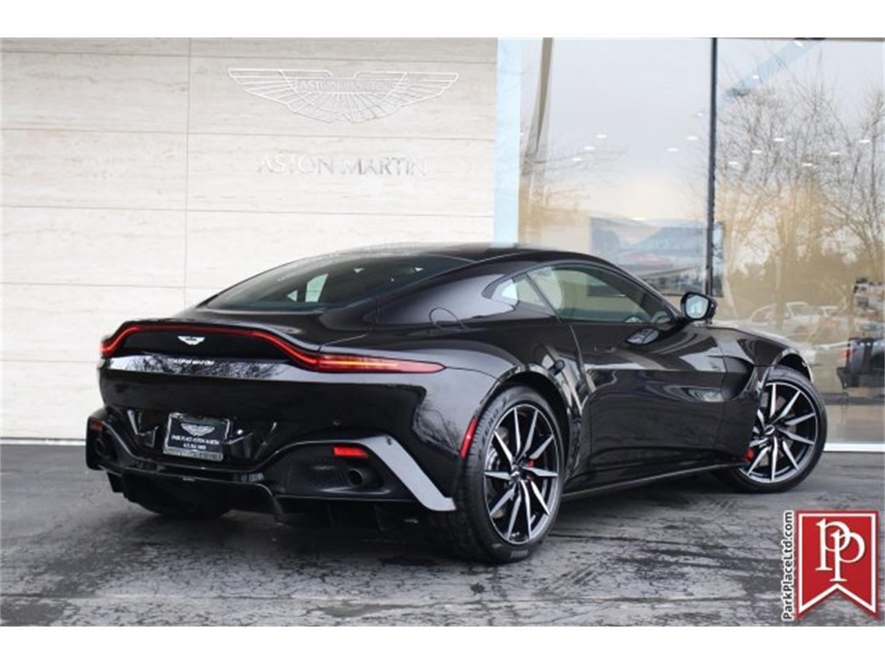 2019 Aston Martin Vantage for sale in Bellevue, WA – photo 9