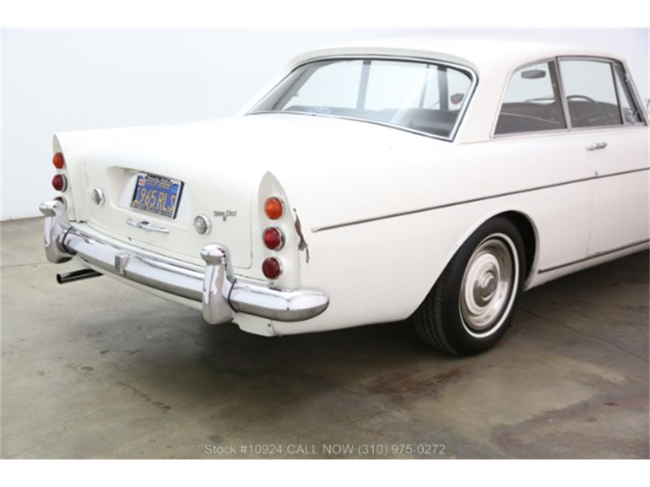 1965 Bentley S3 for sale in Beverly Hills, CA – photo 16