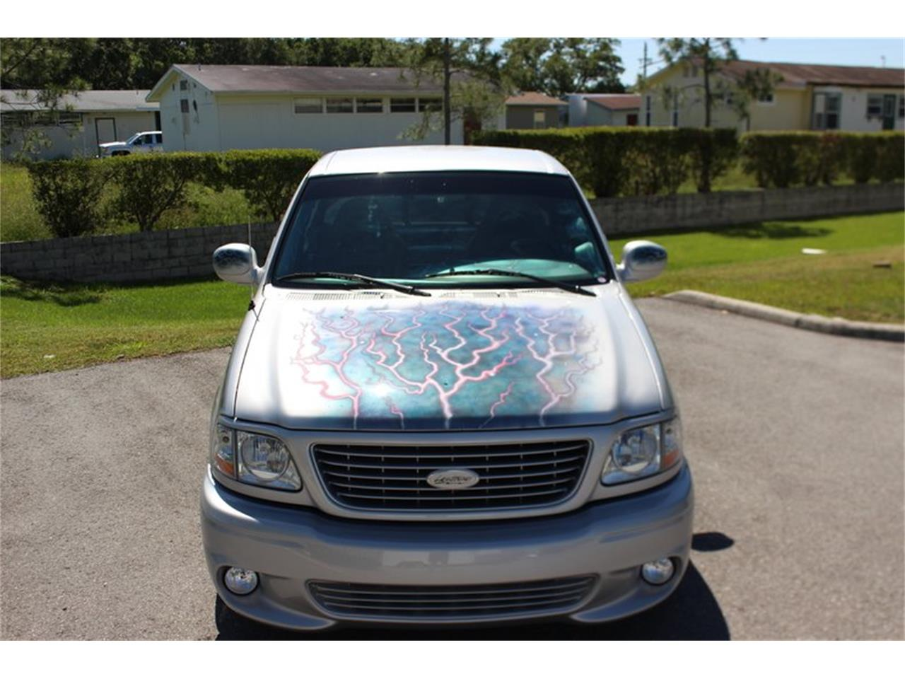 2002 Ford Lightning for sale in Palmetto, FL – photo 41