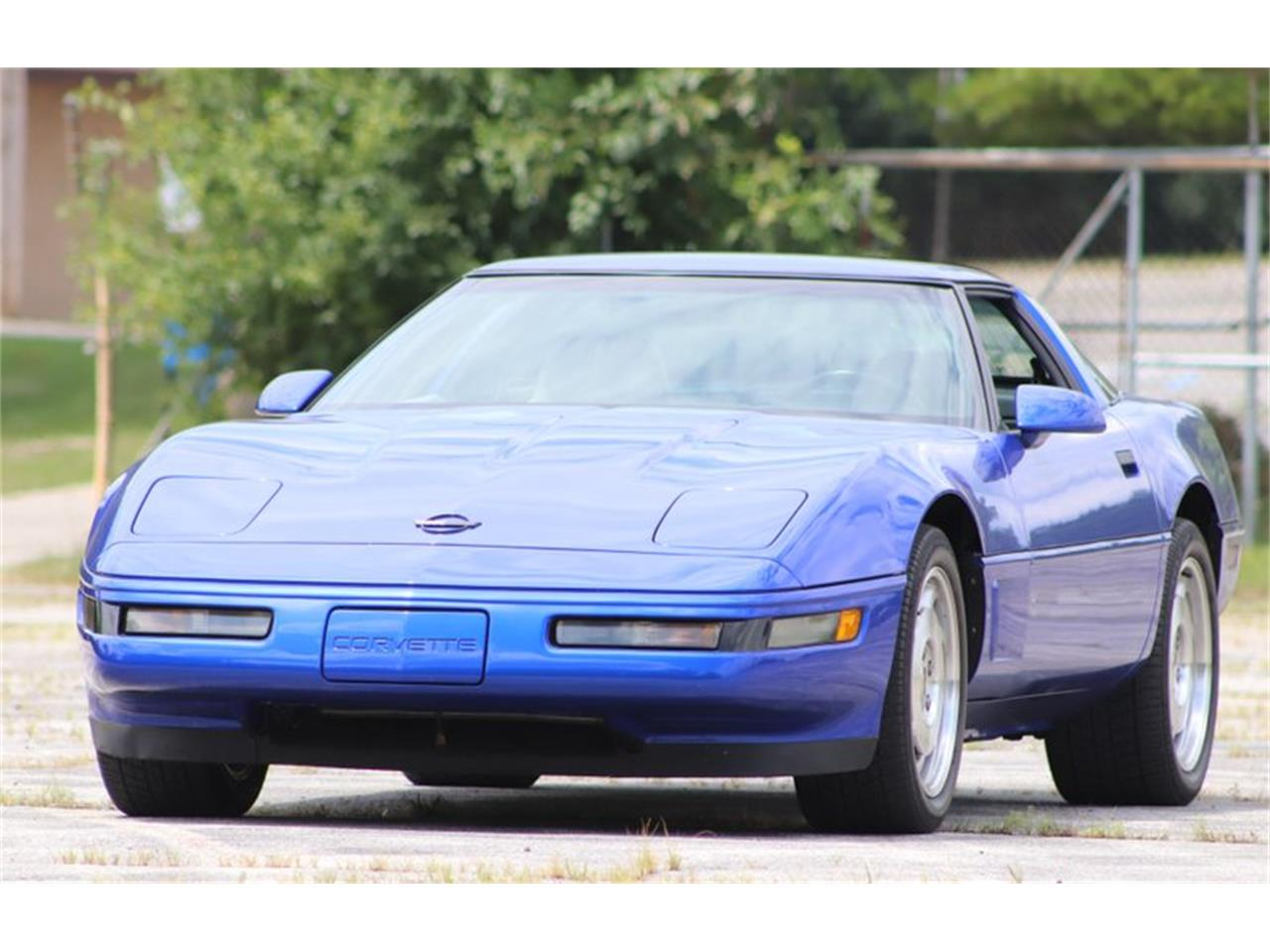 1995 Chevrolet Corvette for sale in Alsip, IL – photo 78