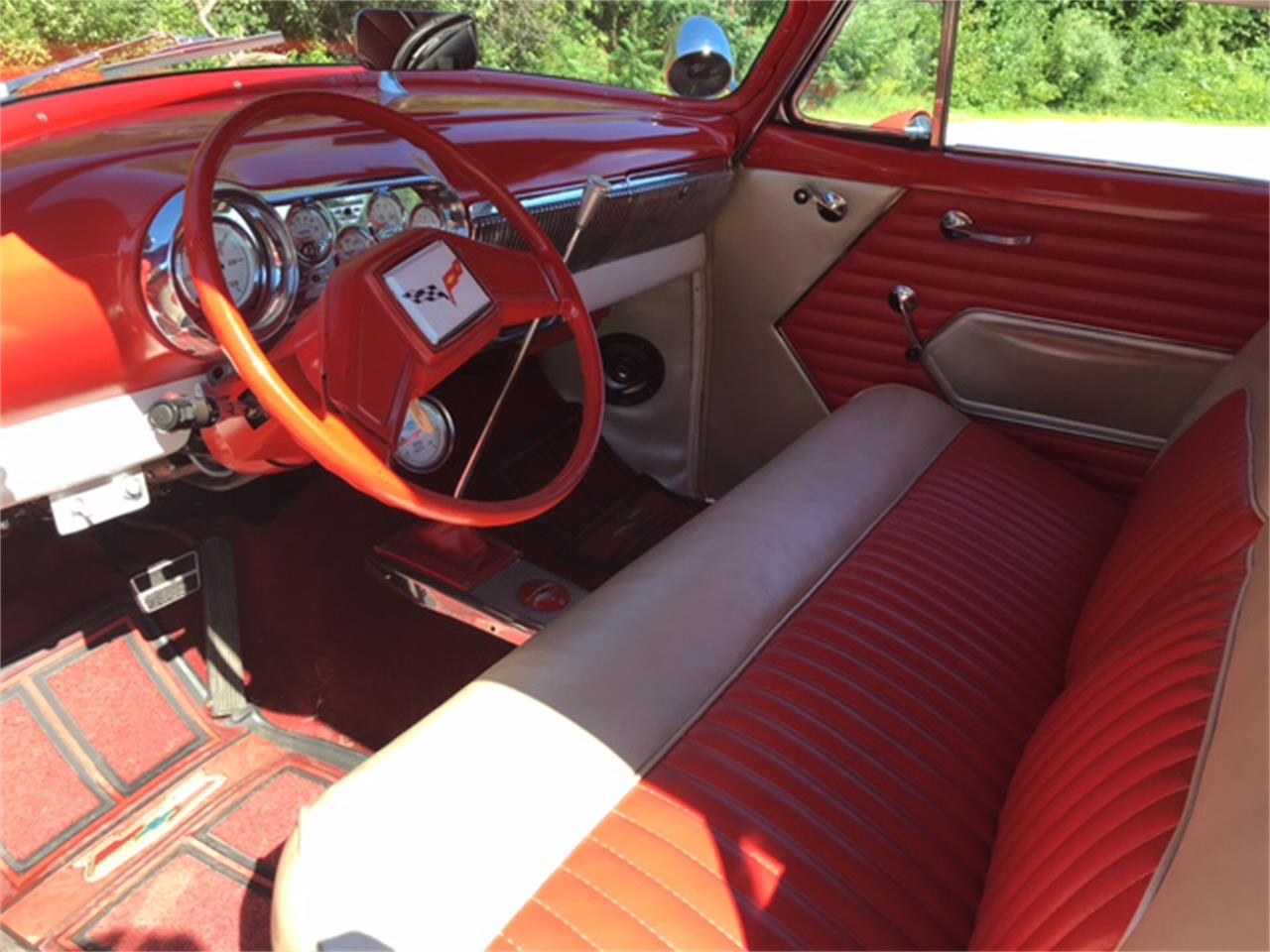 1954 Chevrolet Bel Air for sale in Westford, MA – photo 24