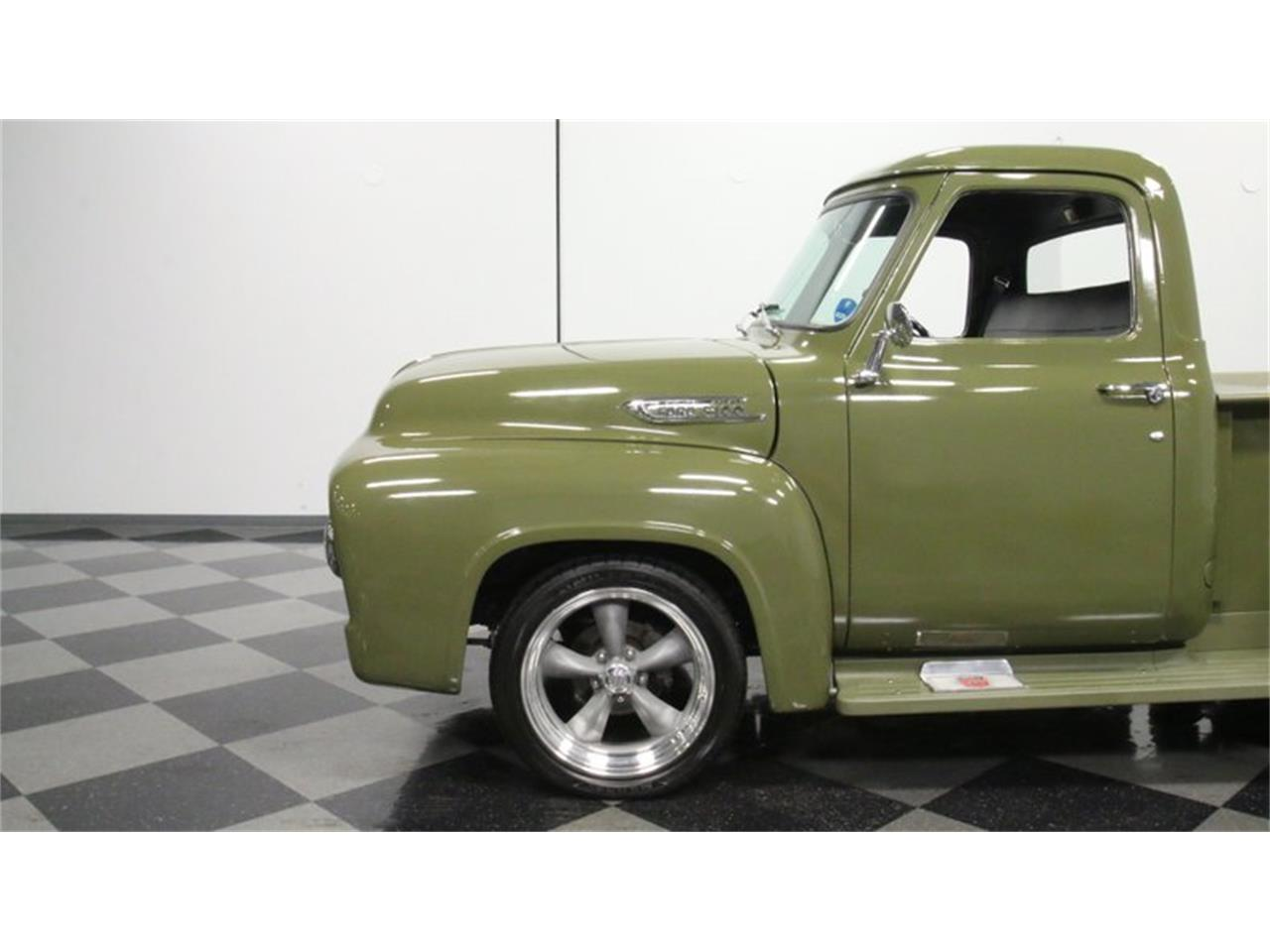 1954 Ford F100 for sale in Lithia Springs, GA – photo 24
