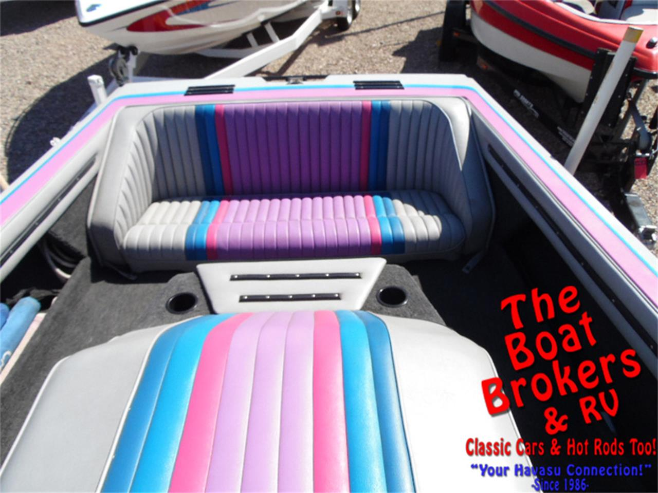 1988 Miscellaneous Boat for sale in Lake Havasu, AZ – photo 6