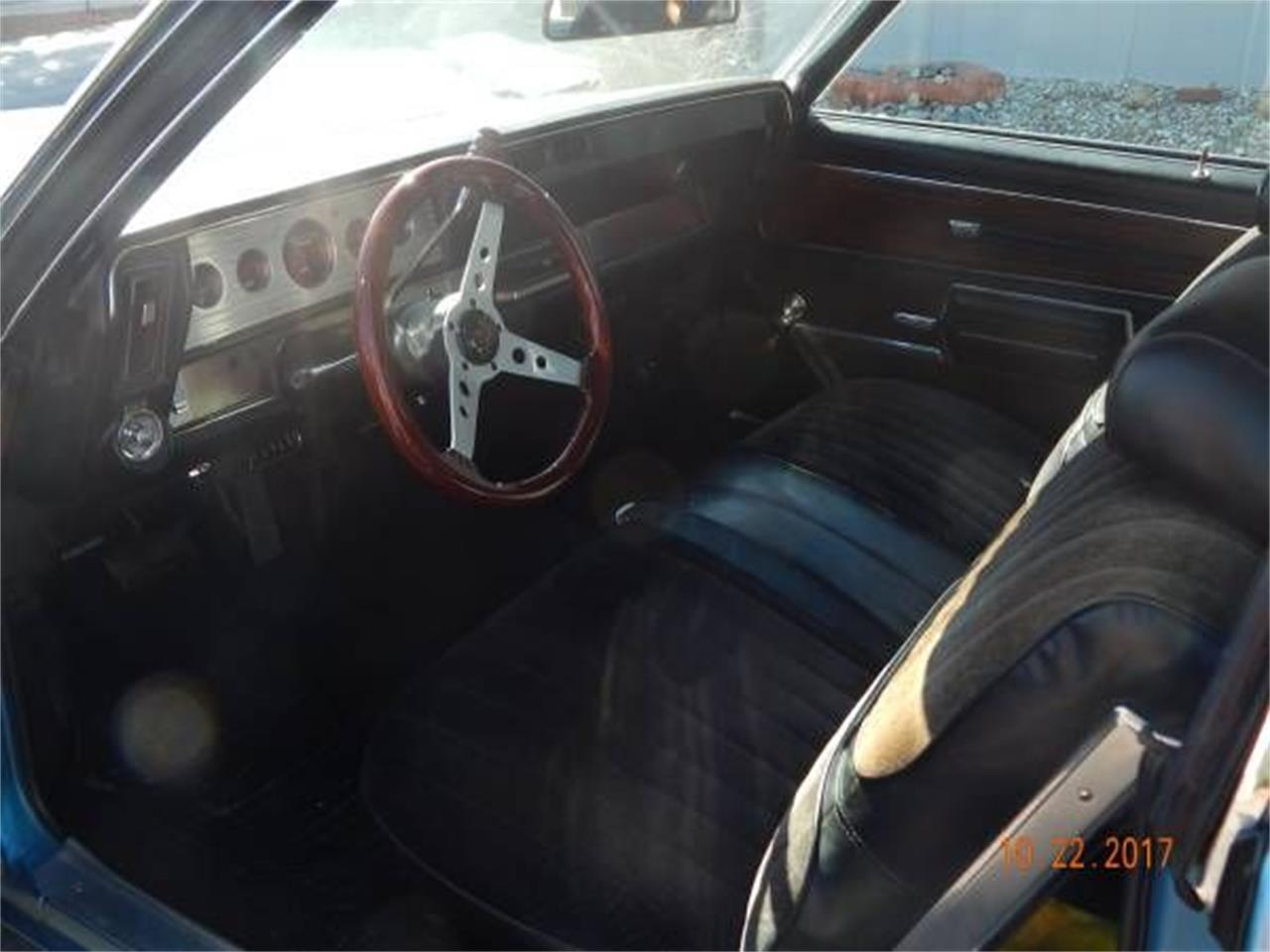 1971 Oldsmobile Cutlass for sale in Cadillac, MI – photo 9