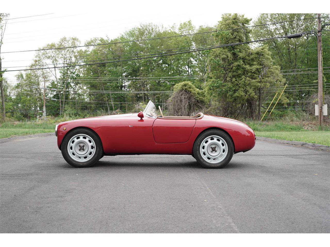 1951 Fiat Stanga Barchetta for sale in Westport, CT – photo 4