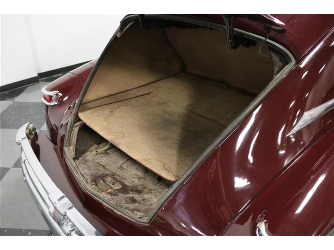 1946 Lincoln Zephyr for sale in Ft Worth, TX – photo 46