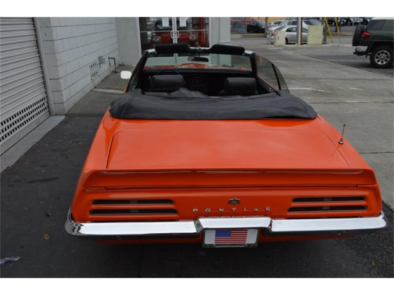 1968 Pontiac Firebird for sale in San Jose, CA – photo 17