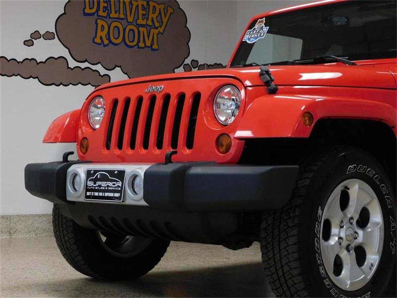 2013 Jeep Wrangler for sale in Hamburg, NY – photo 73