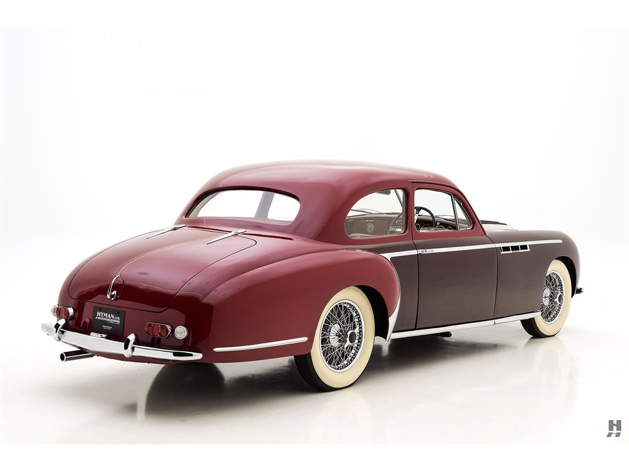 1951 Talbot-Lago T26 Record for sale in Saint Louis, MO – photo 29