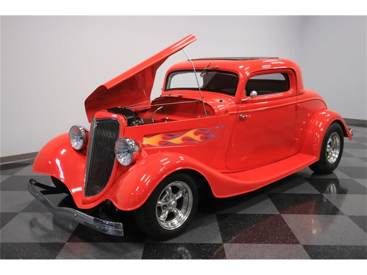 1934 Ford 3-Window Coupe for sale in Mesa, AZ – photo 30