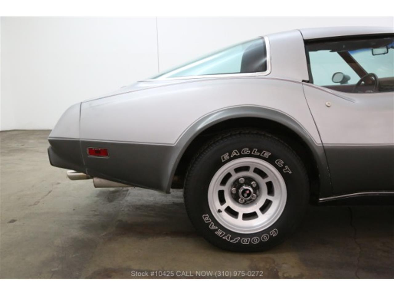 1978 Chevrolet Corvette for sale in Beverly Hills, CA – photo 11