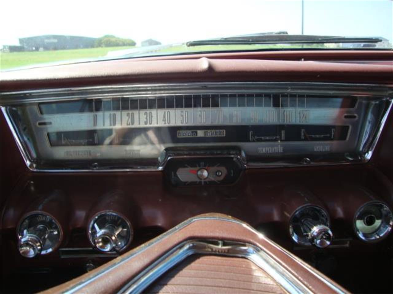 1961 Chrysler Imperial for sale in Milbank, SD – photo 8