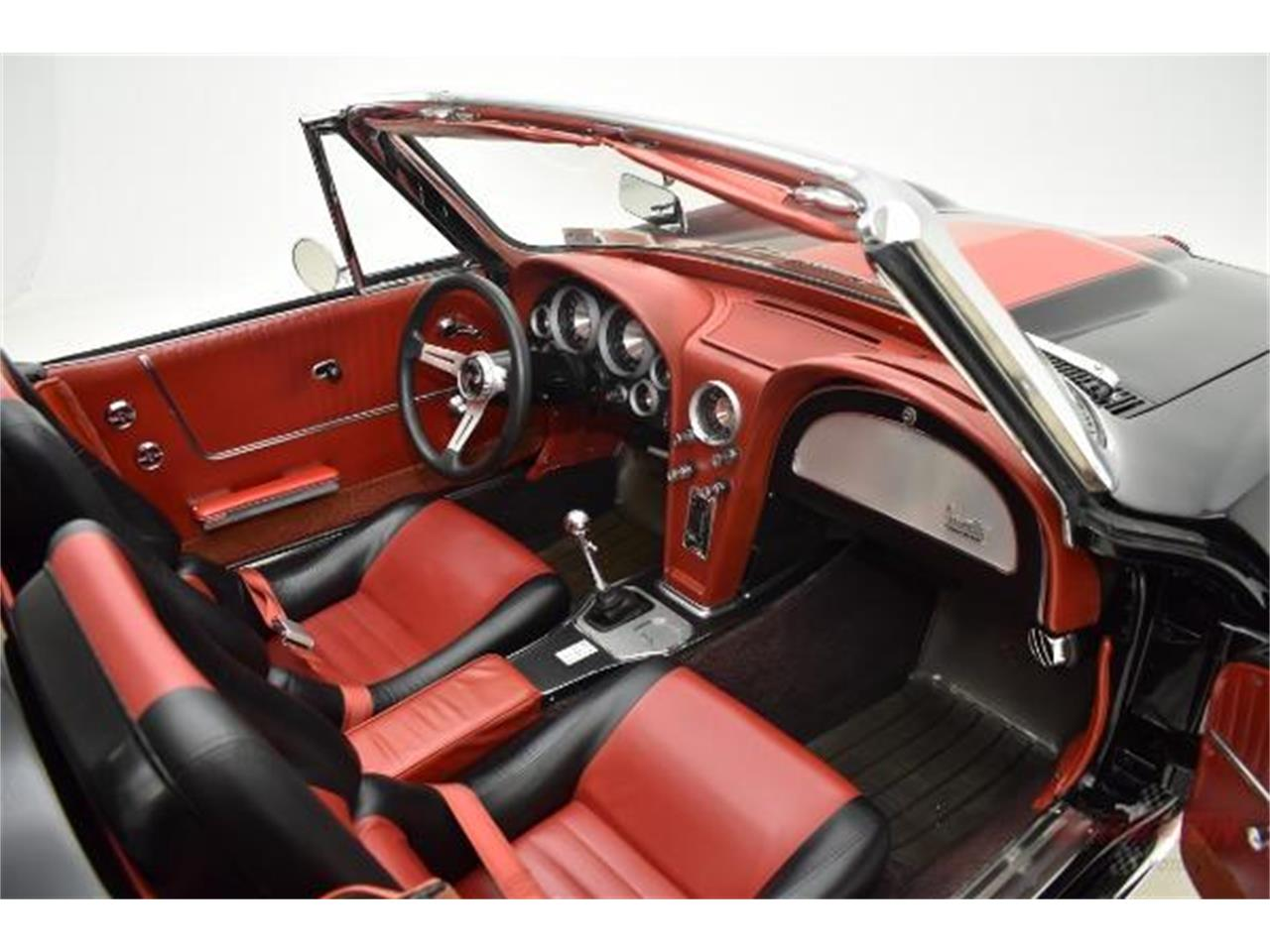 1963 Chevrolet Corvette for sale in Syosset, NY – photo 24