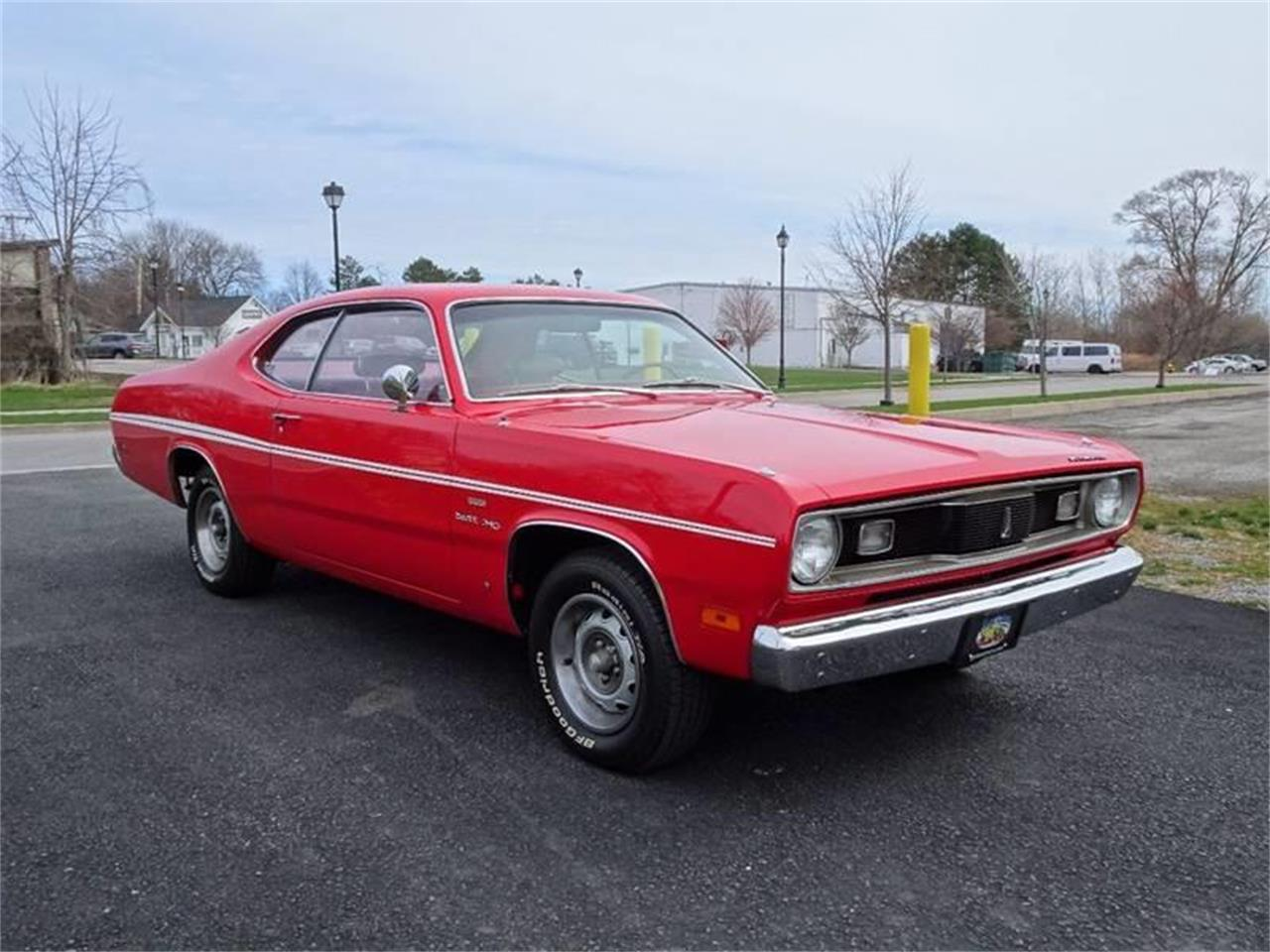 1970 Plymouth Duster for sale in Hilton, NY – photo 10