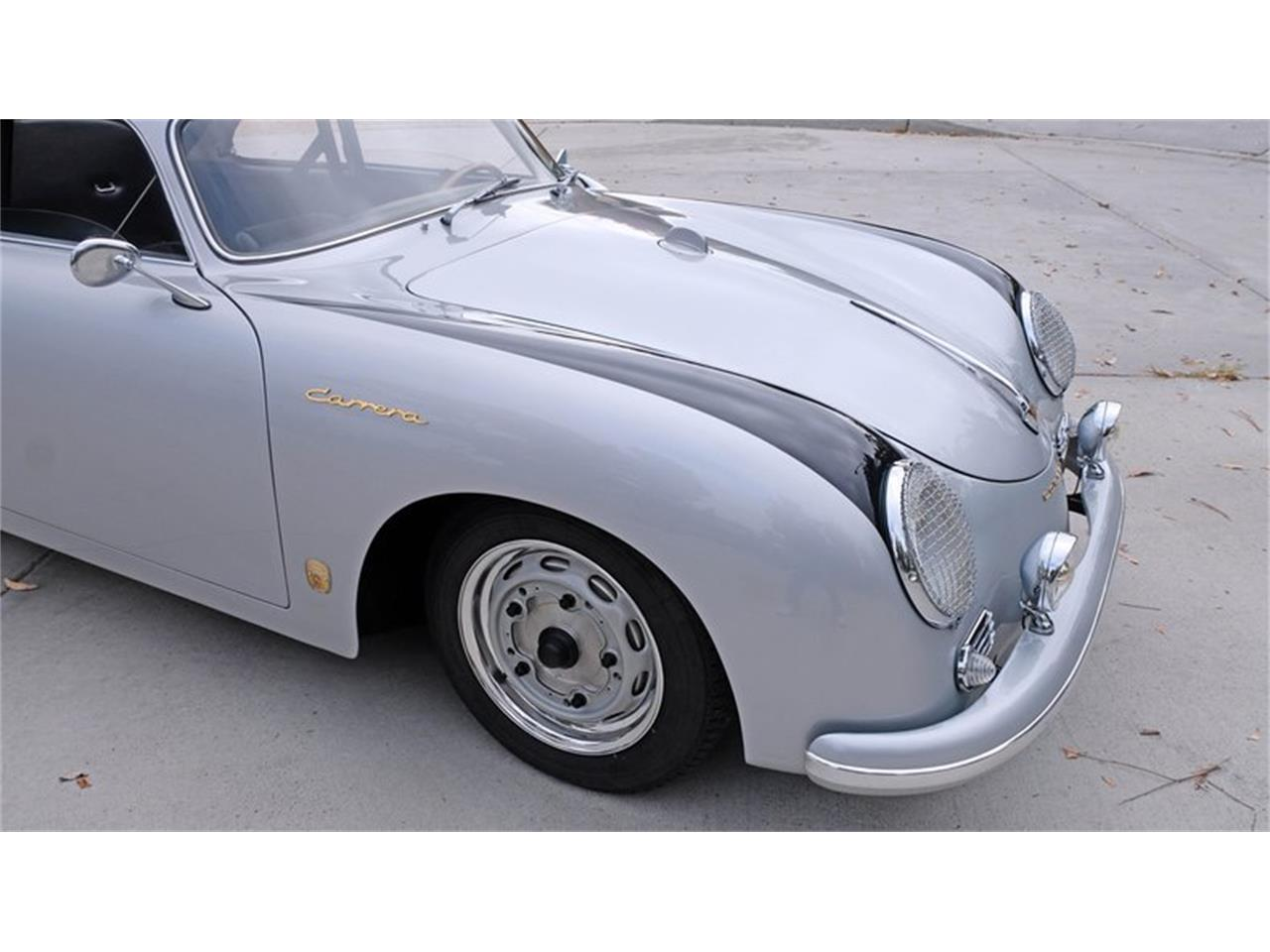 1957 Porsche 356 for sale in San Diego, CA – photo 57