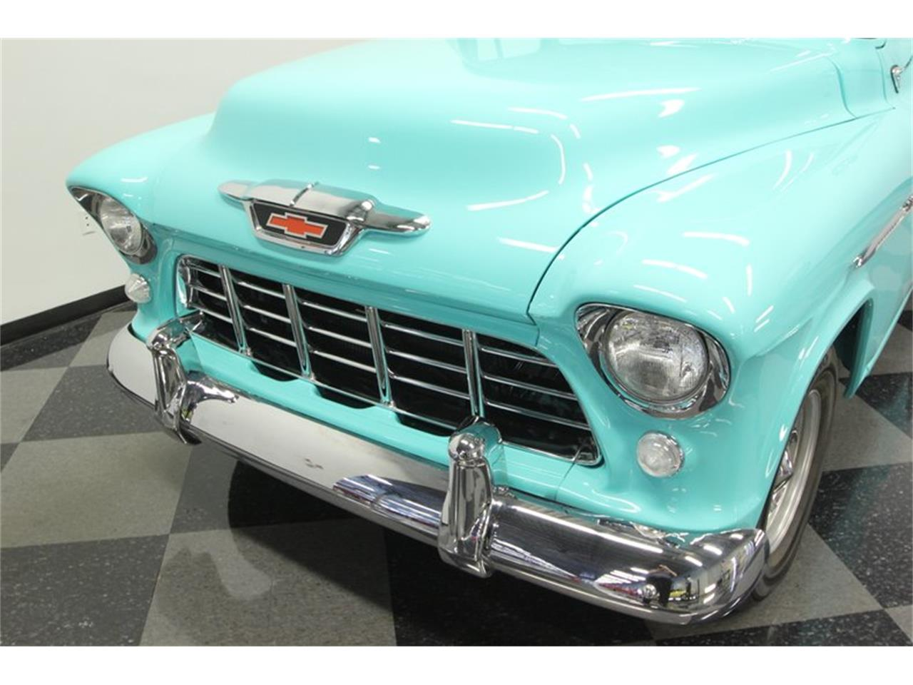 1955 Chevrolet 3100 for sale in Lutz, FL – photo 22