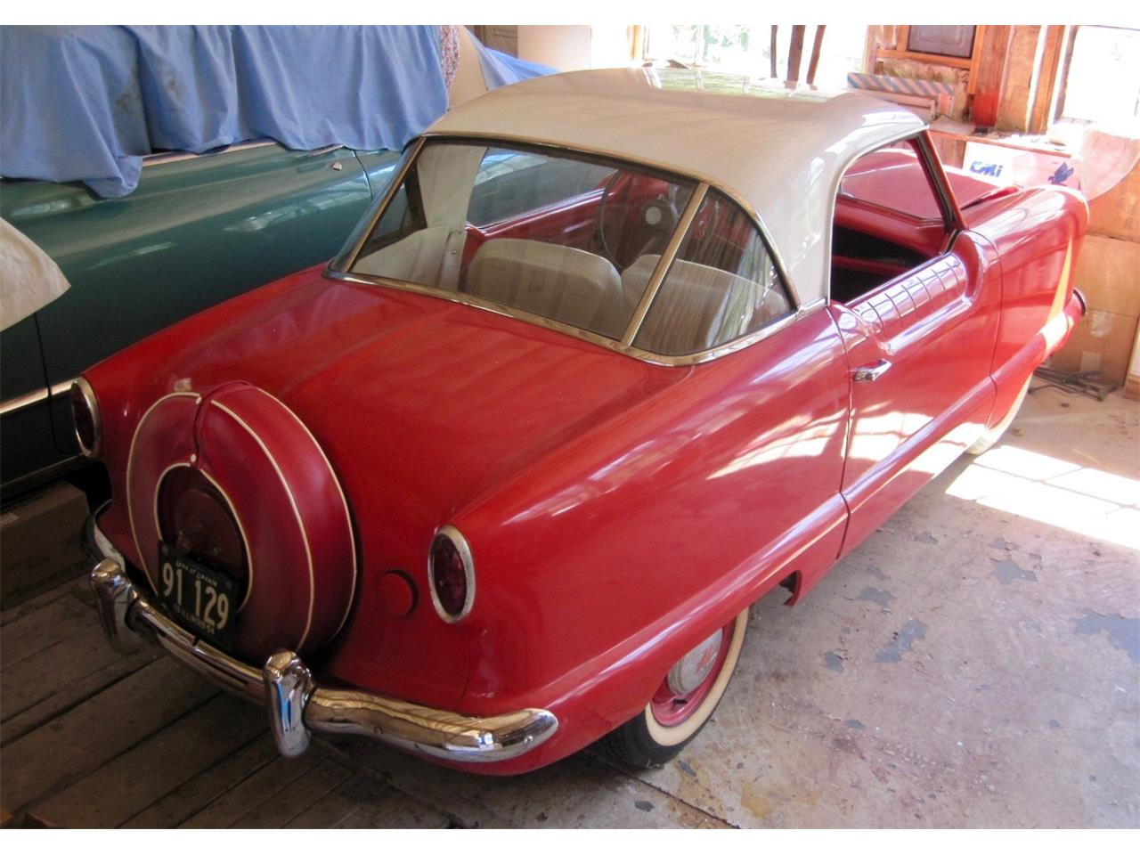 1954 Nash Metropolitan for sale in Port Townsend, WA – photo 2