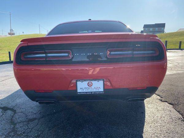 2017 Dodge Challenger R/T *$500 DOWN YOU DRIVE! for sale in St Peters, MO – photo 7